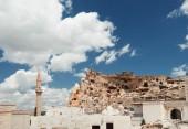 Ancient mosque — Stock Photo