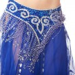 Belly dancer — Stock Photo #60214565