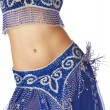 Belly dancer — Stock Photo #60214777