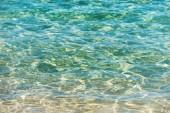 Чистая вода фон — Стоковое фото