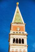 Отель campanile Сан-Марко в Венеции — Стоковое фото