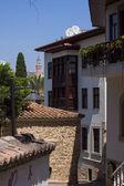 Antalya, turecko — Stock fotografie