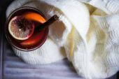 Mulled wine  — Стоковое фото
