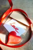 St. Valentine day — Stock Photo