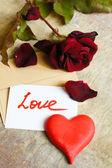 Den svatého valentýna — Stock fotografie
