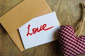 St. Valentine day — Stockfoto
