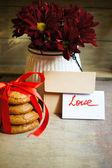 St. Valentine day — Stok fotoğraf