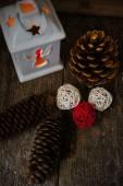 Christmas tea — Foto de Stock