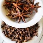 Spices — Stock Photo #62558623