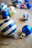 Christmas time — Stock Photo