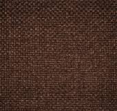 Dark brown fabric — Stock Photo
