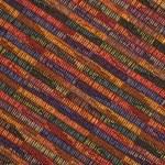 Colorful striped bright fabric texture — Stock Photo #71072001