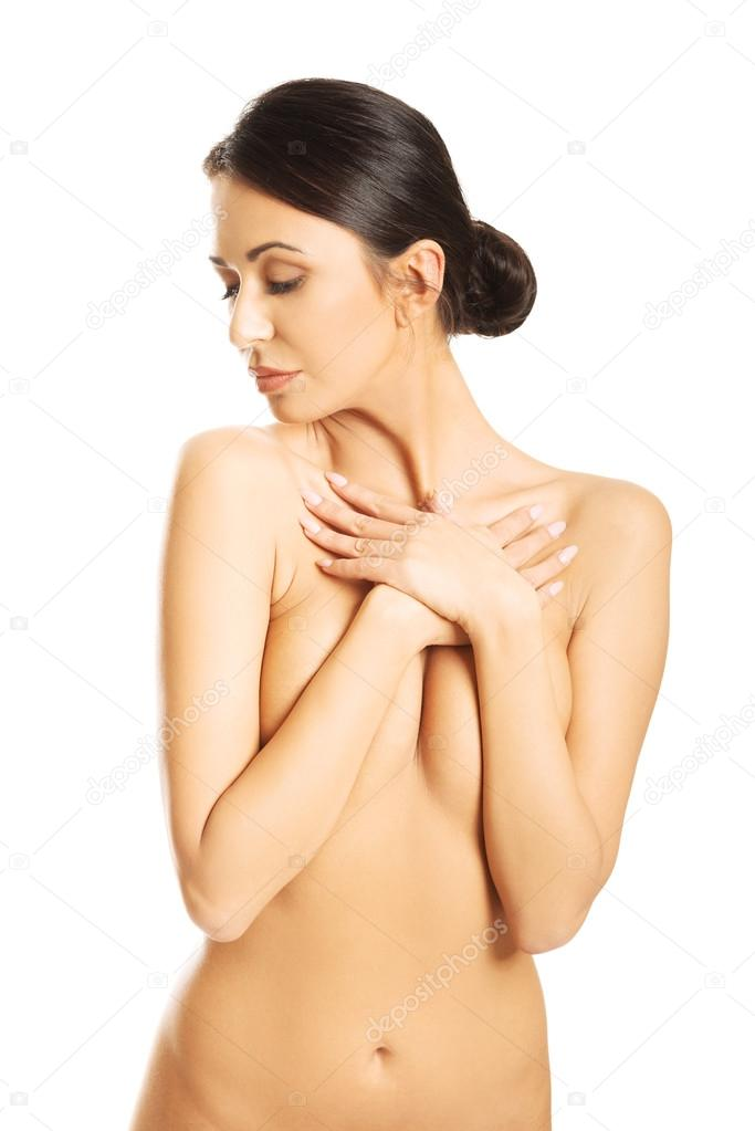 Nude Woman Front Stock Photos and Pictures Getty