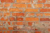 古いれんが造りの壁. — ストック写真