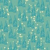 圣诞图案背景 — 图库矢量图片