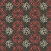 Geometrical seamless pattern — Stock Vector