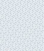 White perforated paper. — Vettoriale Stock