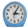 Blue alarm clock — Stock Photo #68824721