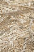 Pressed Wooden Panel — Stock Photo