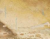Grunge 的背景墙上的油漆 — 图库照片