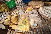Thanaka wood powder — Stock Photo