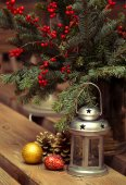 Weihnachten — Stockfoto