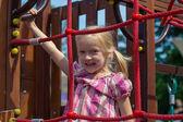 Playground — Stockfoto