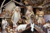 Boże narodzenie wystrój — Zdjęcie stockowe