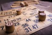 Lotto — Stok fotoğraf