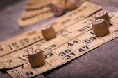 Lotto — Stock Photo