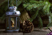 Christmas Decor — Stock fotografie
