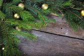 рождественский декор — Стоковое фото