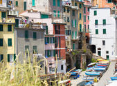 Cinque Terre  — Stock Photo