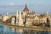 Budapest — Stock Photo
