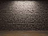 Vector stone background — Stock Vector