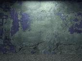 Vector concrete wall background — Stock Vector