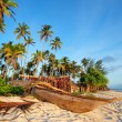 Tropical beach — Stockfoto #58174011