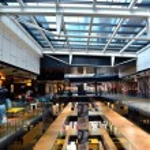 Shopping mall interior — Stock Photo #65482305