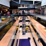Shopping mall interior — Stock Photo #65482307