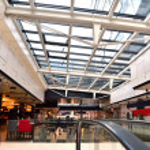 Shopping mall interior — Stock Photo #65482319