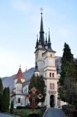 Saint Nicholas Church — Stock Photo