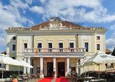 Sibiu Concert Hall — Stock Photo