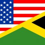 Usa jamaica — Stock Photo #64971283