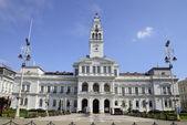 Arad City Hall — Stock Photo