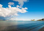 Ilha de zakynthos, grécia — Fotografia Stock