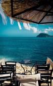 Small island in Greece, Zakynthos — Stock Photo