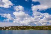 Summer day, Greece, Zakynthos island  — Stock Photo