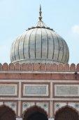 Jama Masjid Mosque in  India. — Stock Photo