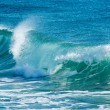Beautiful Blue Ocean Wave — Stock Photo #70435579