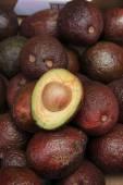 Avocado — Stockfoto